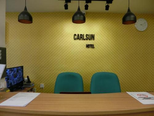Carlsun, Johor Bahru