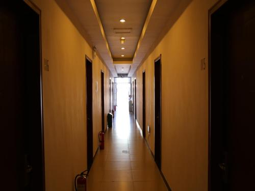 Beijing Granary International Hostel photo 20