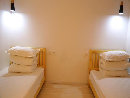 Beijing Granary International Hostel photo 30