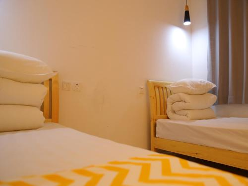Beijing Granary International Hostel photo 33