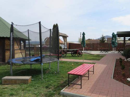 Accommodation in Bistriţa-Năsăud