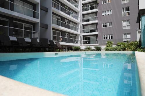 Lux Miraflores Apartments Pardo Foto principal