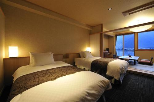 清風園酒店 Hotel Seifuen