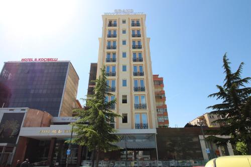 Фото отеля Grand Hotel Palace Korca