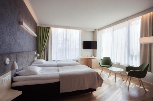 . Hotel Tartu