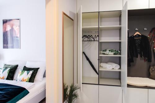 Apartament Arkadia na Kazimierzu Апартаменты с террасой