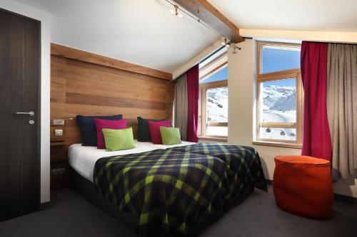 Two-Bedroom Deluxe Suite - Cosy Home XL