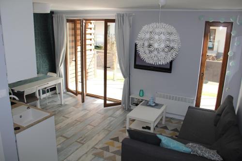 . Apartament Justyna
