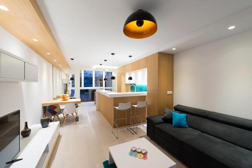 . Vivio Luxury Apartment