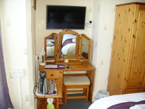 Beachlands Guest Accommodation
