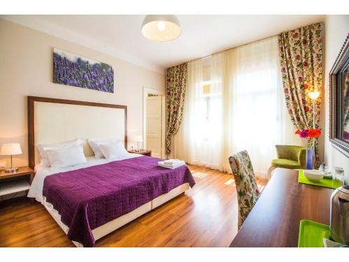 Bastion Luxury Rooms 部屋の写真