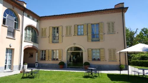 . La Regibussa - Hotel Ristorante