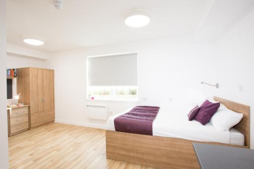 Hotel Cityheart Inverness - Campus Accommodation