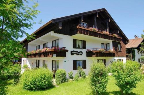 Landhaus Nagelfluh - Hotel - Oberstaufen