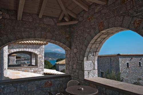 . Melitsina Village Hotel