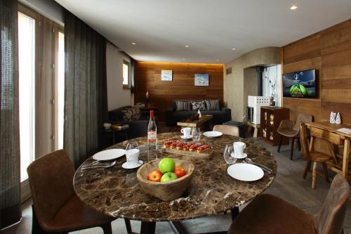 One-Bedroom Deluxe Suite - Cosy Home