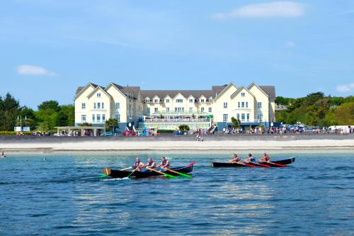 Galway Bay Hotel Conference Leisure Centre