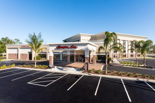 Hampton Inn Daytona Speedway-Airport