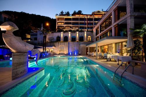 Swiss Diamond Hotel & Spa - Morcote