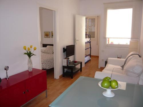 Apartament Conde Güell photo 9