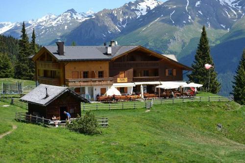 Gasthaus Furlhütte - Accommodation - Sterzing - Vipiteno