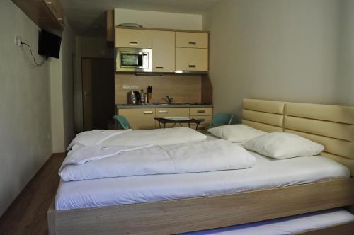 Hotel-overnachting met je hond in Apartman Vsemina Valassko - Všemina