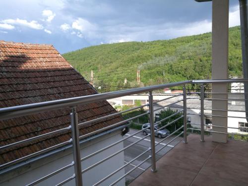 Motel JOKSIM - Accommodation - Kuršumlija