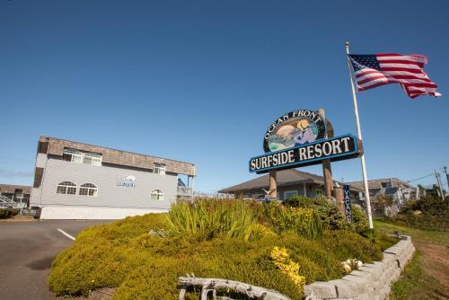 . Surfside Resort