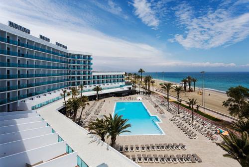 . Hotel Best Sabinal