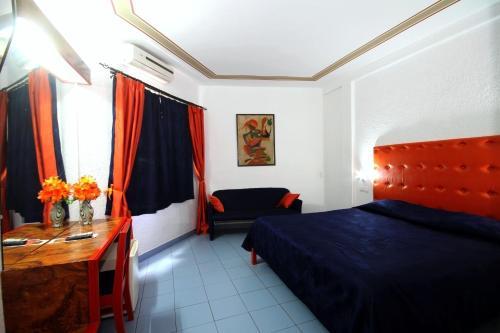 Hôtel Faidherbe szoba-fotók