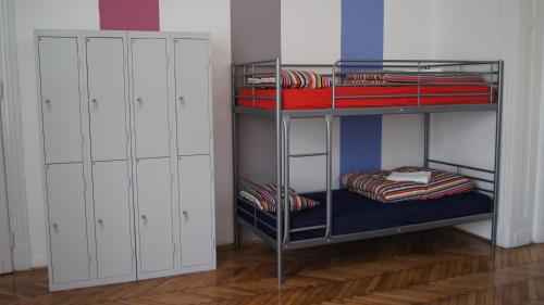 Westend Hostel, Pension in Budapest