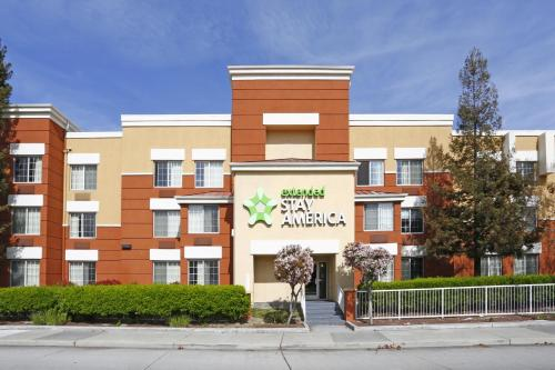 . Extended Stay America - San Jose - Downtown
