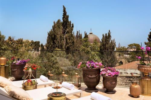 54 Ha'Neviim Street, Jerusalem, 9514109, Israel.