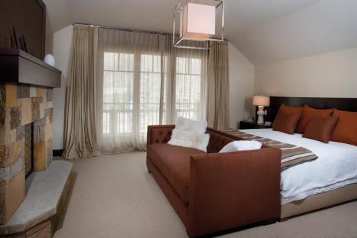 Cappucino Two-Bedroom Residence