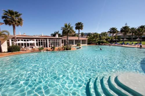 Hotel Clube Porto Mos - Sunplace Hotels & Beach Resort