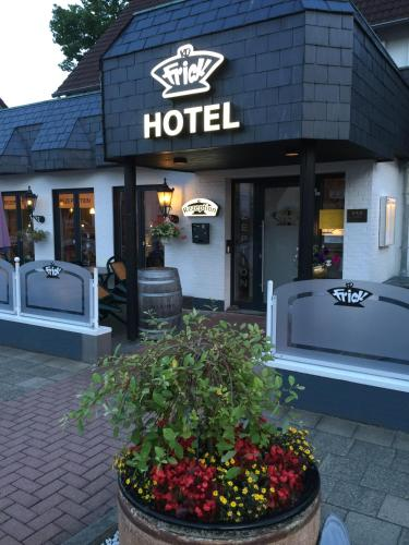 Frick's Hotel & Restaurant - Hannover