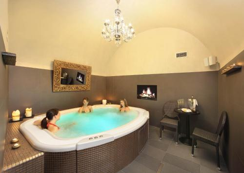 Wellness Offer - Double Room