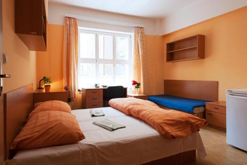 Hotel Roosevelt Hostel