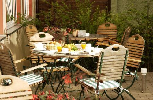 Andersen Hotel Birkenwerder - Photo 5 of 13