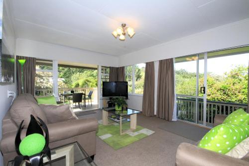Durie Vale Retreat - Whanganui