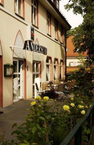 Andersen Hotel Birkenwerder - Photo 1 of 13