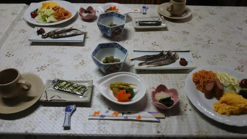 Ginmeiso - Myoko