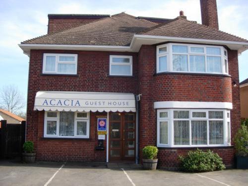 Acacia Guest House, Cambridge