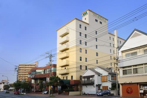 福山廣場飯店 Fukuyama Plaza Hotel