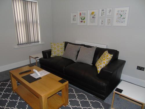 . Jeffersons Steelworks Serviced Apartments