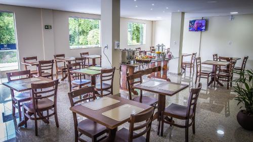 Foto de Hotel São Pedro