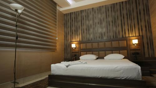 Avan Plaza Hotel