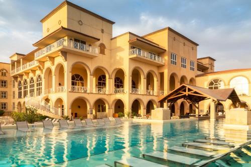 Фото отеля Hilton N'Djamena