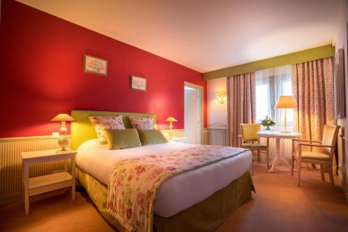Best Western Plus Hostellerie Du Vallon H 244 Tel 12 Rue
