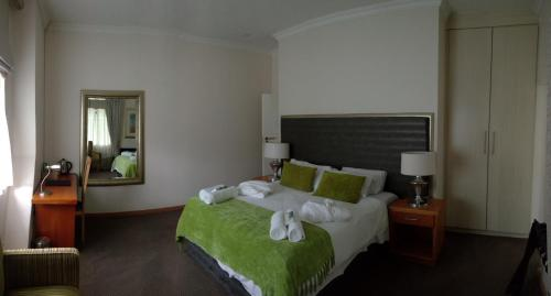 Ca Ira Wellness Retreat And Guesthouse